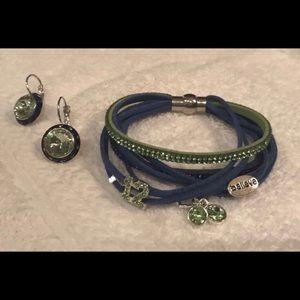 Seattle Seahawks Jewelry